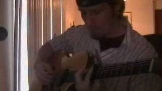 Kings Of Leon - Use Somebody  -- Live Acoustic by Tommy Knox