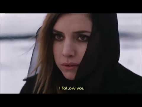 Lykke Li - I Follow Rivers HD (Official Video + Lyrics Subtitle English)
