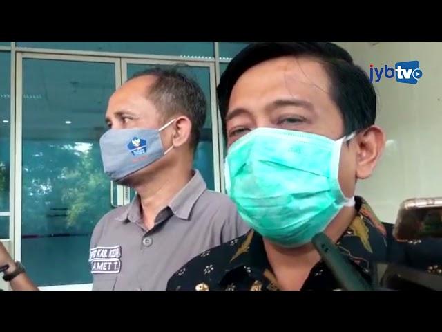 Panglima TNI dan KAPOLRI Tinjau Vaksinasi di Kediri