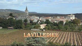 Ardèche - Lavilledieu