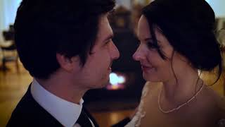 Brides Day Wedding Videography - Perry + Tegan - Hobart