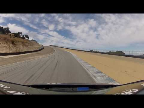 Refuel TT 2016   PPIHC Honda Fit EV at Laguna Seca