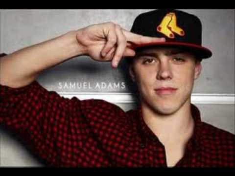 Sam Adams- Comin' Up w/ Lyrics