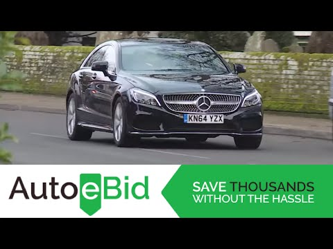 Mercedes CLS Class 2016 Video Review AutoeBid