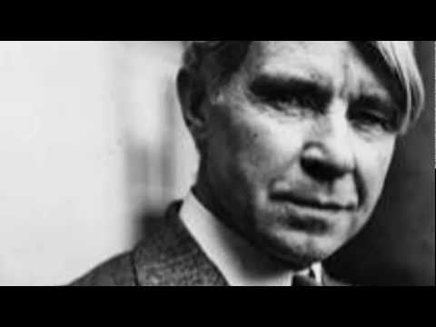 Carl Sandburg: His Life, His Poetry, His Cause