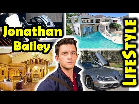 Jonathan Bailey Lifestyle & Biography  Net worth  Girlfriends  Gossips  Special Facts  Family