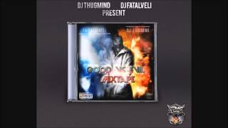 2Pac Feat. Biggie Smalls - Ready 2 Die (DJ Fatalveli & DJ Thug Mind) *PREVIEW*