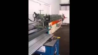 PVC DESTEK SAC MAKİNASI |FETHİ YILMAZ MAKİNA