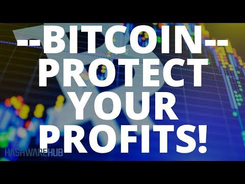 Bitcoin Warning - Future Pathway and Price Predictions - Sell Off?