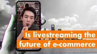 How livestreamer Austin Li Jiaqi is changing e-commerce screenshot 3