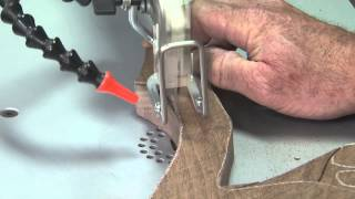 The American Woodshop Season 22 Web Extra: Scroll Saw Tips
