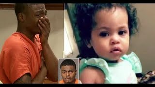 Detroit dad accused of murdering & sexually assaulting his infant daughter found NOT GUILTY!!