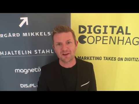 Digital Copenhagen 16 - Få billetter tilbage