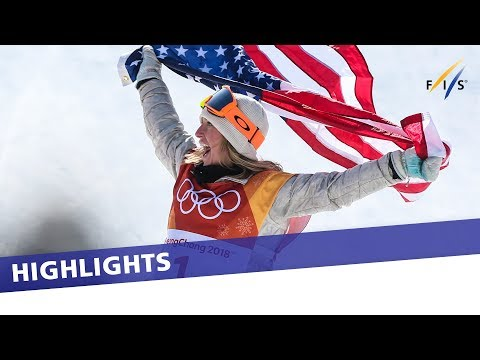 Pyeongchang Diaries | 1 | Gerard, Anderson sacred Slopestyle Olympic champs | Photorecap