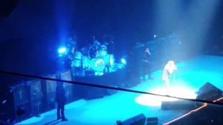 Black Sabbath - Band Introductions - Mohegan Sun CT - Aug. 27, 2016