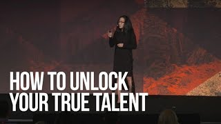 How to Unlock Your True Talent | Angela Duckworth