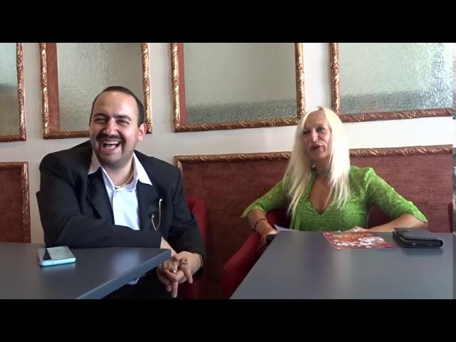 Μαυρίκιος Μαυρικίου - Το Κλουβί με τις Τρελές - Συνέντευξη stellasview.gr