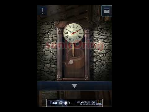 Doors and Rooms 2 Chapter 2 Stage 14 Walkthrough (D&R 2 Level 2-14)