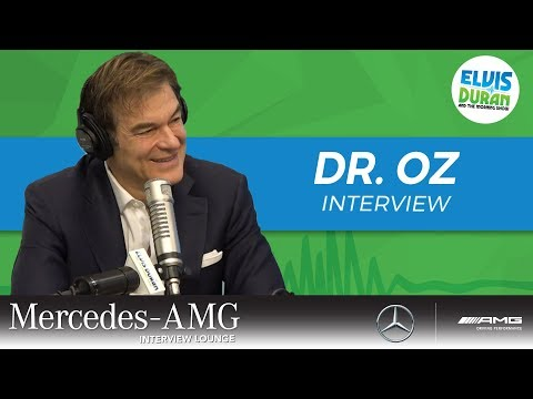 Elvis Duran - Dr. Oz Explains Why People Are Obsessed With True Crime