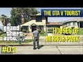 The GTA V Tourist Houses Of Mirror Park Part 1 mp3