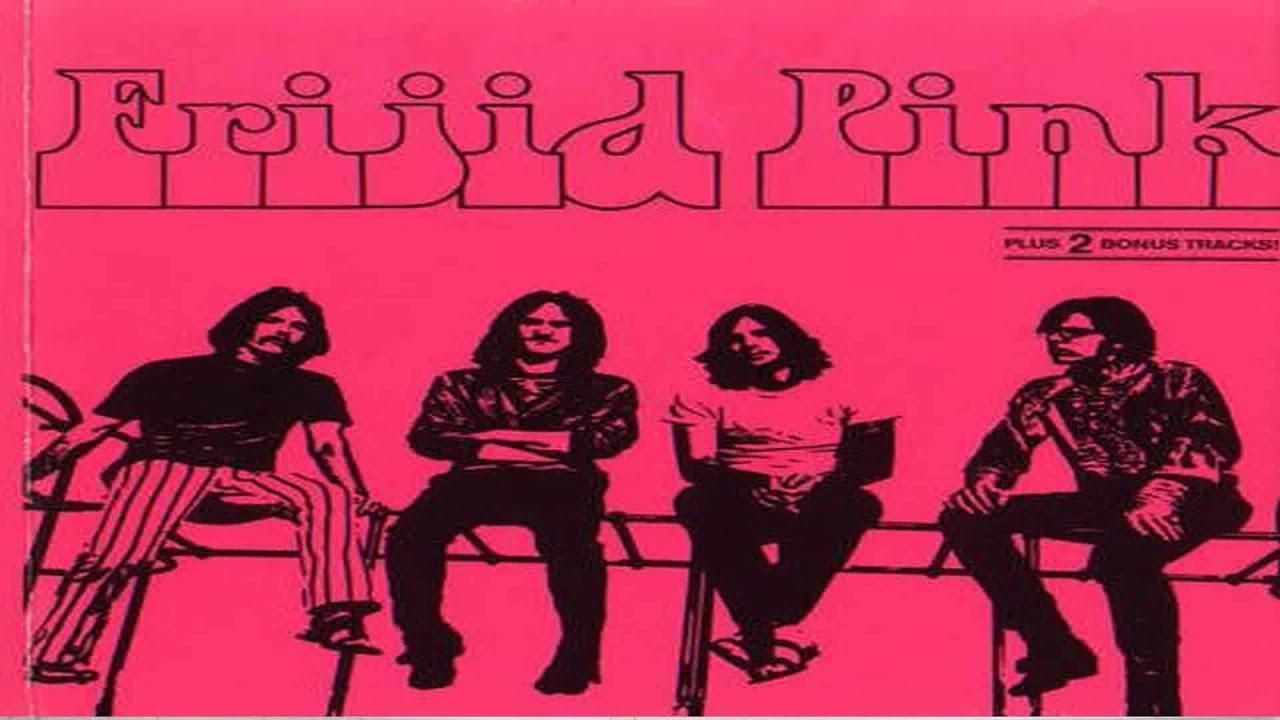 try pink album