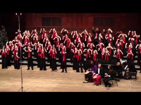 Morokeni performed by Bel Canto