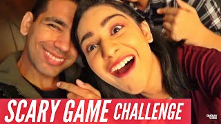 SCARY GAME Challenge | Rimorav Vlogs