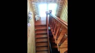 Лестница из дуба для маленьких ангелов(Подробно можно посмотреть на сайте http://www.wood-digital.com/ Деревянные лестницы на заказ http://www.wood-digital.com/#!bespoken-wooden-st..., 2014-11-21T18:20:43.000Z)
