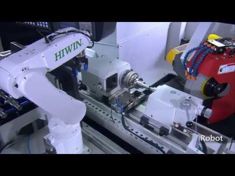 Taiwan Precise Grinder Specialist - E-tech Machinery