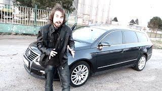 Koupil jsem si nové auto... TOTÁLNĚ NASRANEJ A AGRESIVNÍ ACTION!! 18+