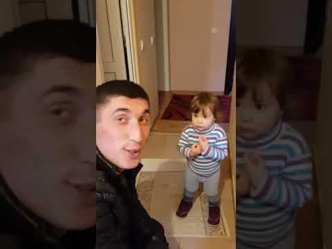 მამა-შვილის დიალოგი (ვიდეო)