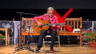 La música que nos sana: Manuel Iman at TEDxAtalayaST