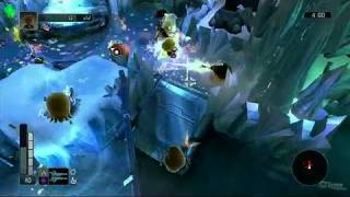 Madballs in Babo: Invasion Xbox 360 Trailer - Avatar