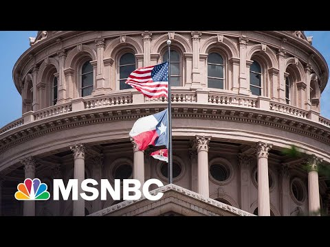 'On Juneteenth' And The Growing Diversity Of Texas | Morning Joe | MSNBC