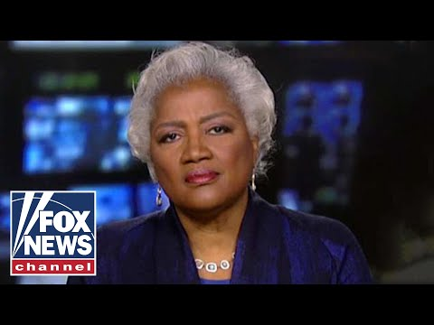Donna Brazile and Hannity go head-to-head over Dems' agenda