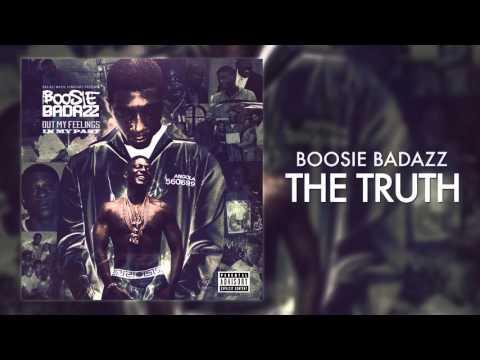 Boosie Badazz - The Truth (Audio)