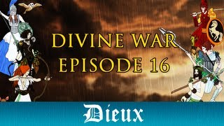 | Divine War | Saison 3 | Episode 16
