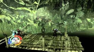 Forgotten Realms : Demon Stone Gameplay Walkthrough Part 9(PC)