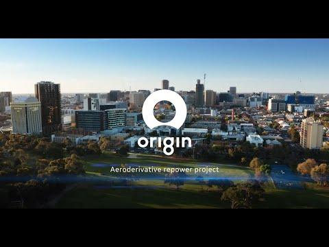 Origin And GE | Repowering South Australia | GE Power