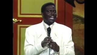 "Bernie Mac Original ""milk & Cookies"" Kings Of Comedy Now On Hulu"