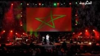 Hussein El Jasmi - Touches pas à mon pays Maroc | MonarchClick.com