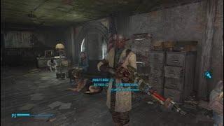 Fallout 4 kyoalex Parte 3