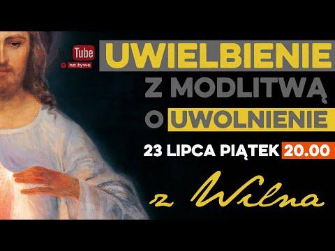 Modlitwa #21 z Wilna