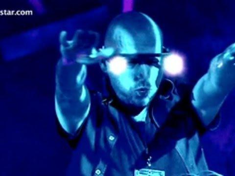 ORBITAL | Electronic Music Awards | Live |