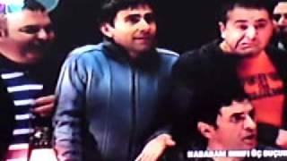 Hababam Sinifi 3,5 Seytan kiyameti