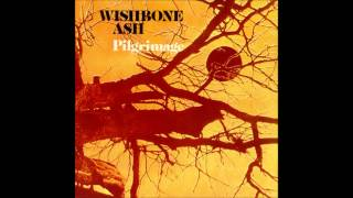 Wishbone Ash - The Pilgrim