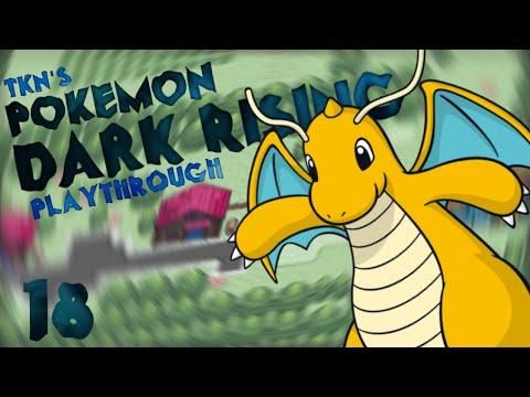 Pokémon Dark Rising Playthrough, Part 18: Frozen Showdowns