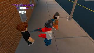 10 Types Of Roblox Players In Realistic Roleplay 2...
