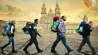Dein Weg | Deutscher Trailer HD