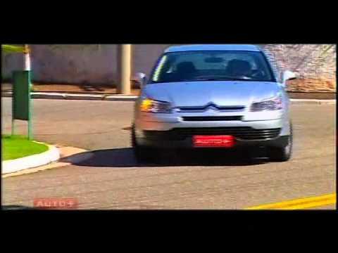 Programa Auto Mais - Citroen C4 Pallas 2008